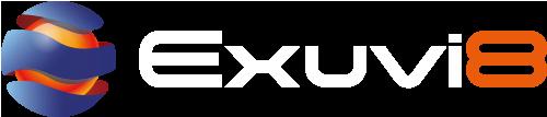 exuvi8 logo